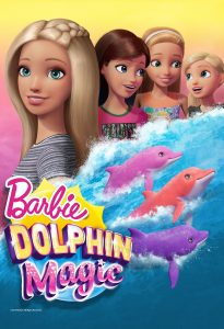 Barbie The Dolphin Movie