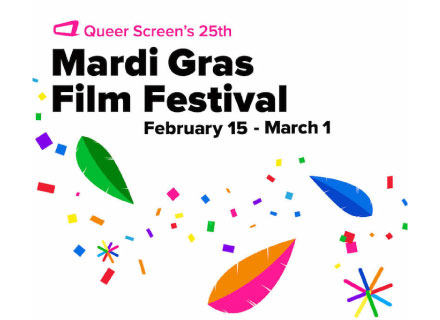 Logo Madi Gras Film Festival2