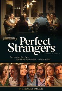 Perfectstrangers Poster